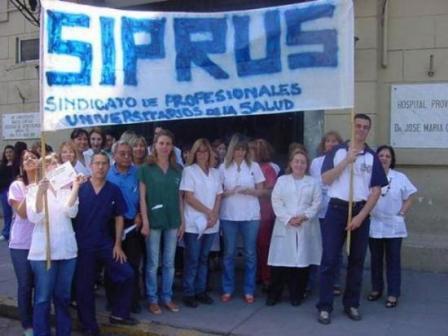 Santa Fe: pasaron a planta a 500 trabajadores