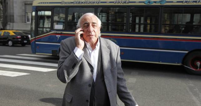 La UTA le suelta la mano a Macri y lo compara con De la Rua