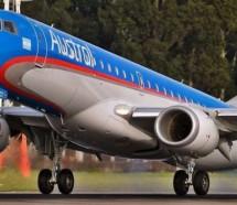 Pilotos de Austral en alerta por temor a despidos