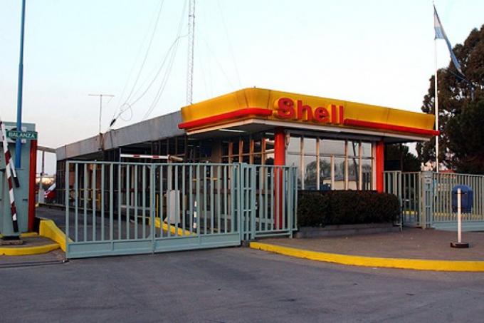 Denunciaron patotas del sindicato de Roberti en elección de Shell