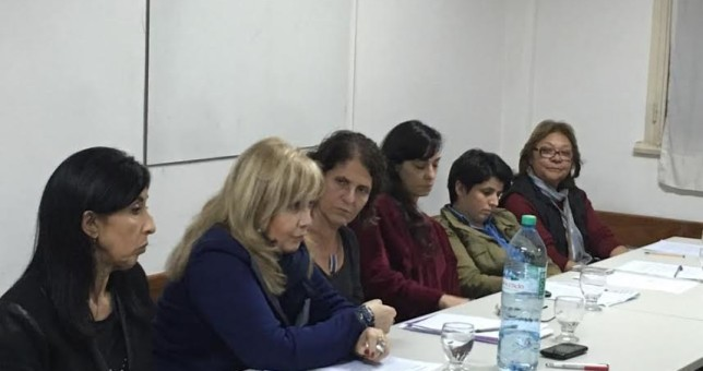 Laboralistaspresentóun proyecto para renovar el régimen de licencias