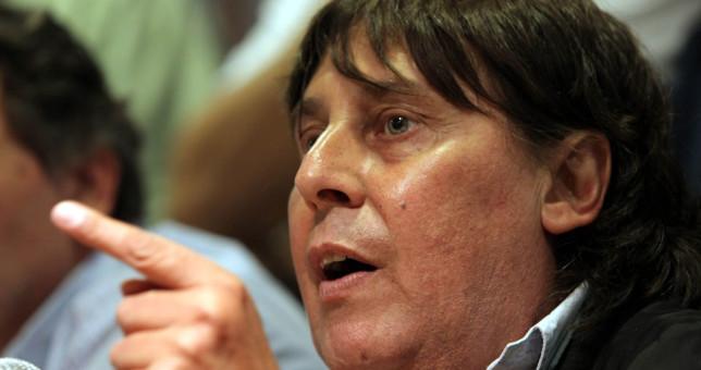 Cansado de esperar, Micheli acusó a la CGT de pactar con el Gobierno