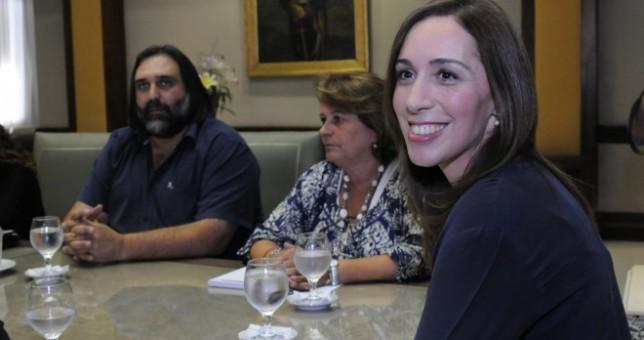 El Gobierno de Vidal descartó reabrir las paritarias y sube la tensión con los docentes
