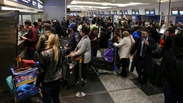 Aerolíneas retiró la oferta salarial y empuja a los pilotos al conflicto