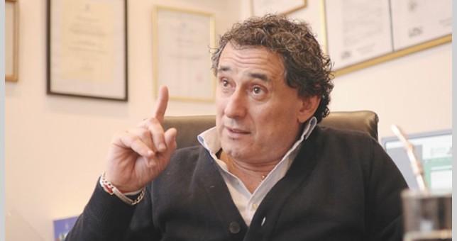Sasia pidió la convocatoria al Consejo del Salario y debatir bonos por actividad