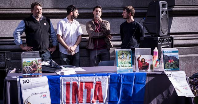 El ajuste en el INTA pone en riesgo casi mil empleos