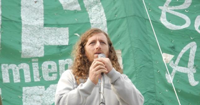 Alarma para Vidal: estatales bonaerenses piden un bono de cinco mil pesos