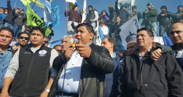 Petroleros de Chubut van por un bono de $ 15 mil
