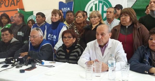Jujuy dice que no tiene fondos para pagar el bono