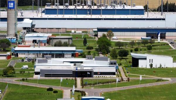Crísis en la industria automotriz: peligran 800 empleos en General Motors