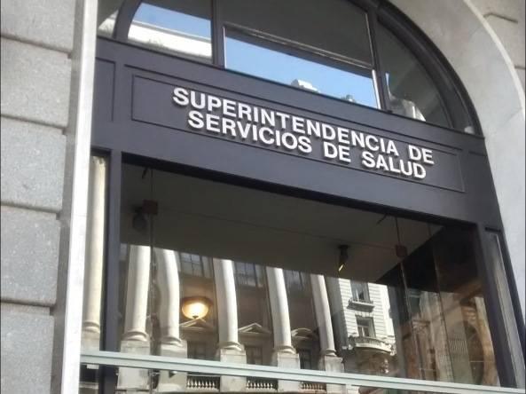 Denuncian el vaciamiento de la Superintendencia de Servicios de Salud