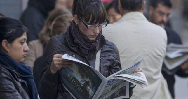 Una de cada cuatro mujeres sub-30 del conurbano es desocupada