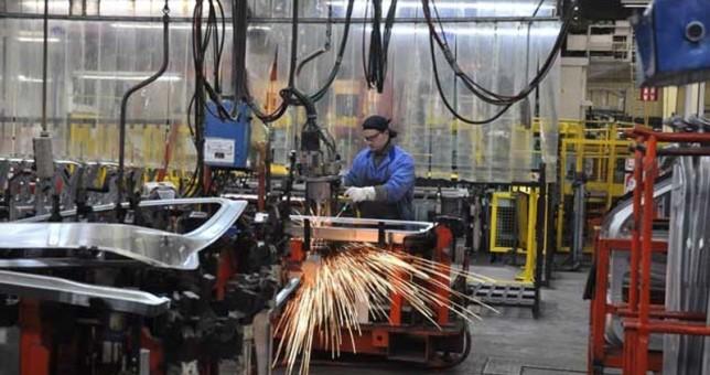 Alarma entre las Pymes: volvió a caer la producción