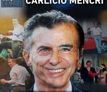 Carlicio Mencri