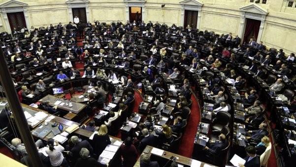 Ya se batalla en el Congreso por Ganancias y por la Emergencia Social