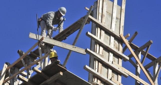Ya quebraron 445 constructoras en el año