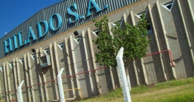 Dos textiles rioajanas despidieron 263 empleados