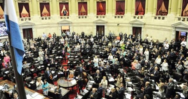 Hoy se debate en Comisión la modificación a Ganancias