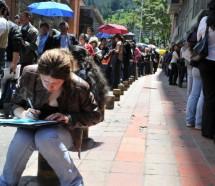 Crece el desempleo entre los jóvenes: 1 de cada 4 es desocupado