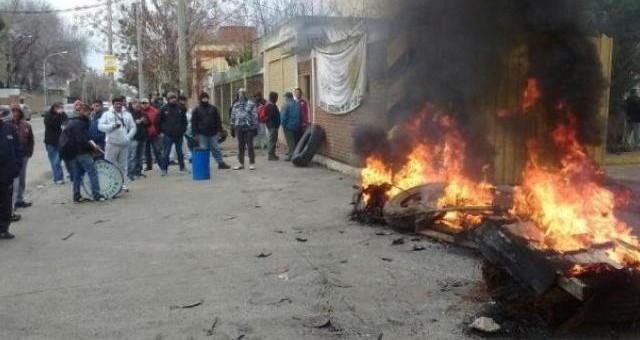 Ya son 20 mil los trabajadores despedidos o suspendidos en La Matanza