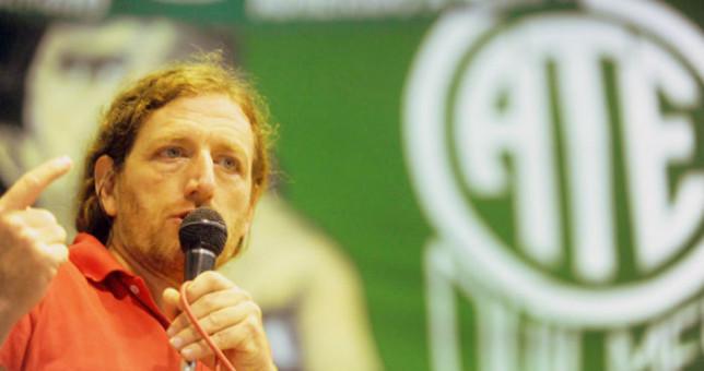 Por la presión de los estatales Vidal reabre la paritaria, pero ofrece sólo 4%