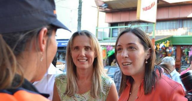 Gladys Gonzalez acumula denuncuas judiciales en su paso por el SOMU y rifa su futuro electoral