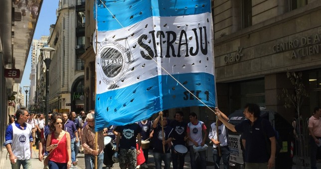 Judiciales paralizaron los Ministerios Públicos por discriminación salarial