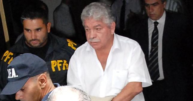 La Corte ratificó la condena a Pedraza por el asesinato de Mariano Ferreyra