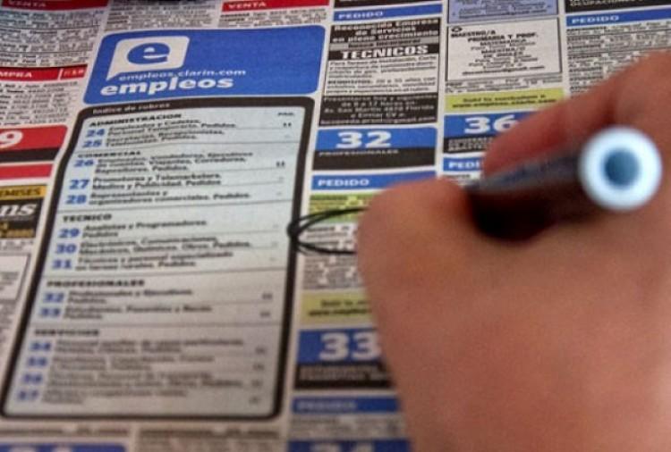 Seis de cada diez argentinos tiene problemas de empleo