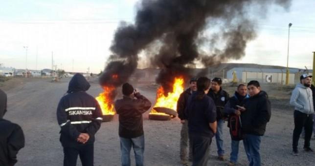 270 despidos en la petrolera de Perez Companc