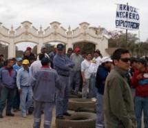 Azucareros de Salta y Jujuy protestarán en Buenos Aires