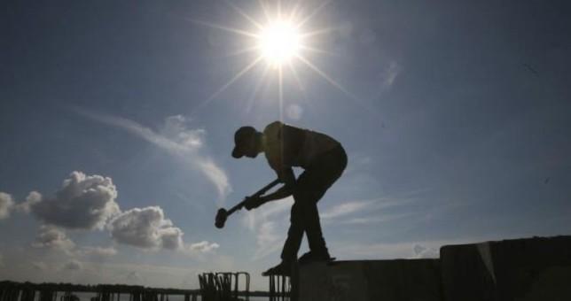Creció el empleo informal: 33,8%