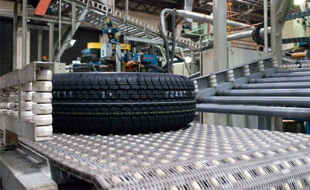 Trabajadores de Bridgestone cobrarán participación en las ganancias