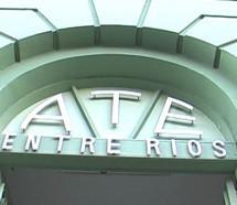 ATE Entre Ríos y la CTA Autónoma van al paro el 14 de diciembre