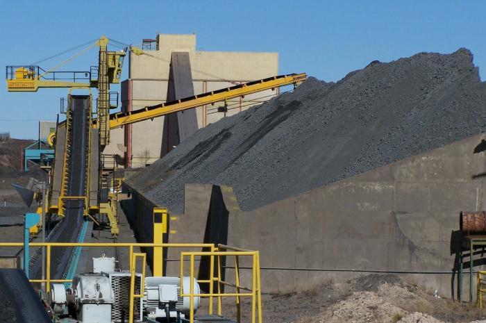 Confirman 220 despidos en la minera Sierra Grande