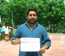 Apriete: asaltaron la casa del referente de ATE, Rodrigo Recalde