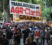 Trabajo se negó a dictar conciliación obligatoria y respaldó los despidos de Clarín