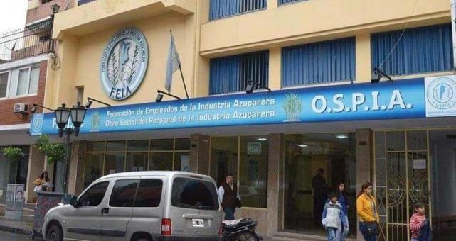 Tucumán: intervinieron gremio de Azucareros