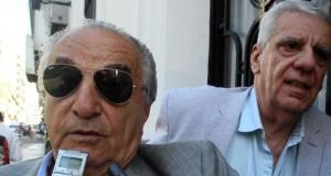 Cavalieri dijo que apoya al Gobierno y pidió aire para las paritarias