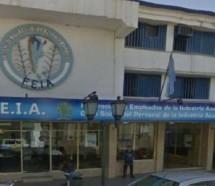 Rechazo gremial a la intervención de la Federación Azucarera