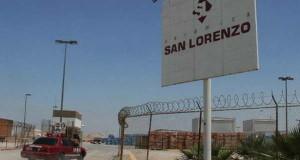 Suspensiones masivas en Cerámica San lorenzo