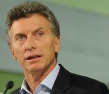 Bariloche: gremios marchan en repudio a Macri