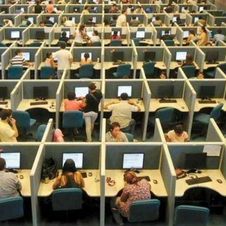 El Central sumó las controles a la venta telefónica y call centers advierten por miles de despidos