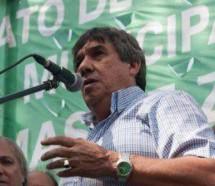 Alarma entre los municipales por el plan de Vidal de cerrar paritarias en el 18%