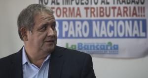 La Bancaria espera que Gonzalez Fraga no ajuste en el Nación