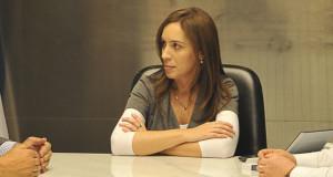 Vidal desoyó a la justicia y no devolvió los días de paro descontados a los docentes