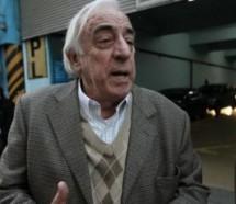 Fernández volvió a poner la negociación como llave para destrabar el paro
