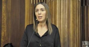 Vidal reconoció que los docentes perdieron salario, pero ratificó la propuesta del 18%