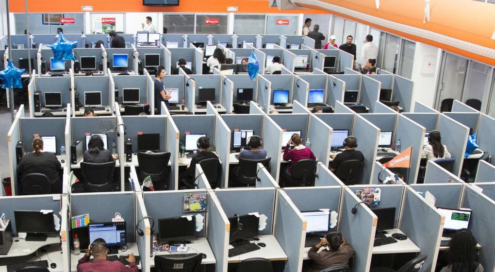 Trabajadores de Call Centers denuncian 6 mil despidos y flexibilización laboral