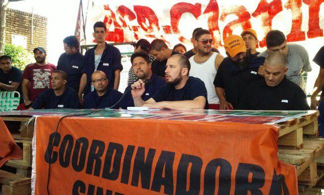 Abren una investigación por el espionaje ilegal sobre los obreros despedidos de AGR-Clarín